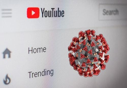 Beliebteste YouTube-Videos 2020 in Deutschland - die Gewinner der Krise