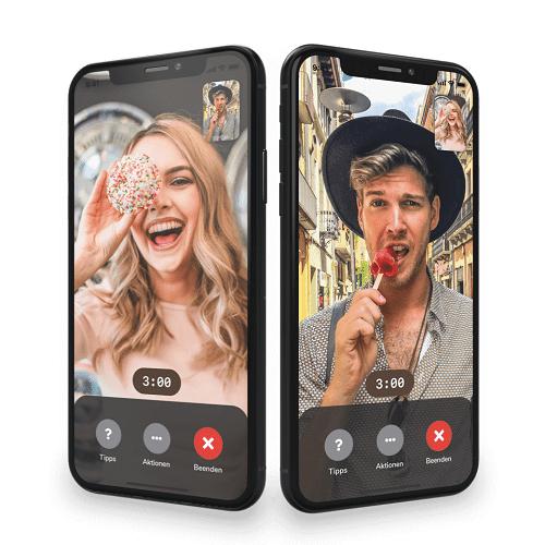 TimeToFace - Social App aus Deutschland