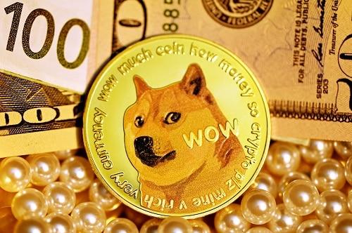Dogecoin kaufen in 2021