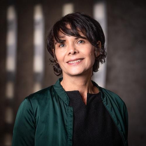 Interview mit Sandra Pastore