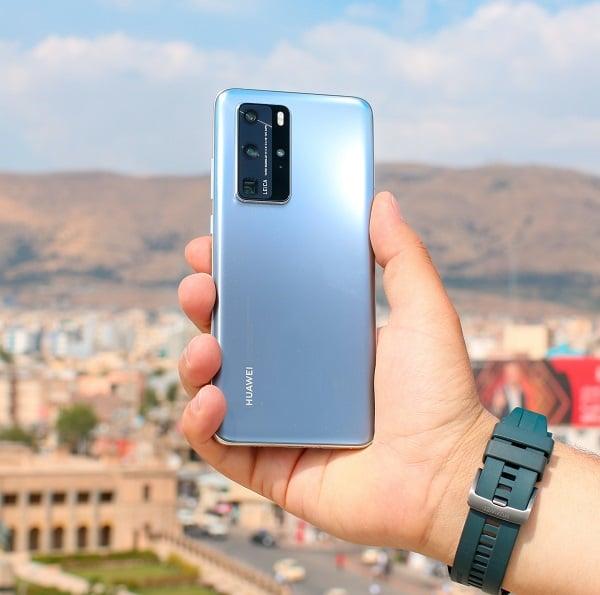 Woher kommt Huawei