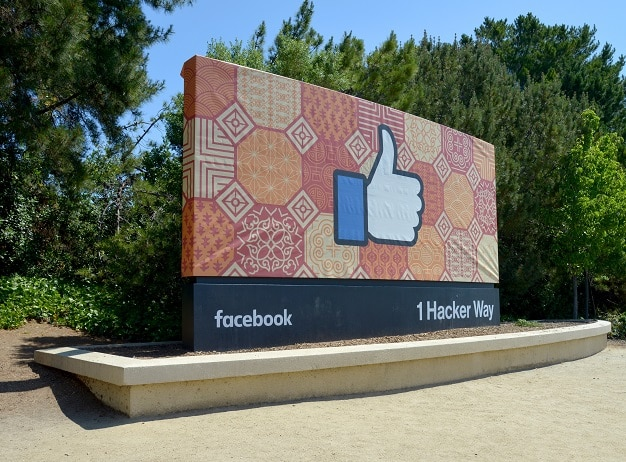 Facebook-Namensänderung